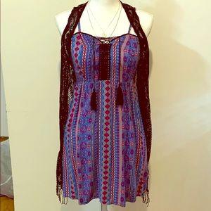 ❗️NOBO 2-piece dress set